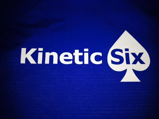 Kinetic Six