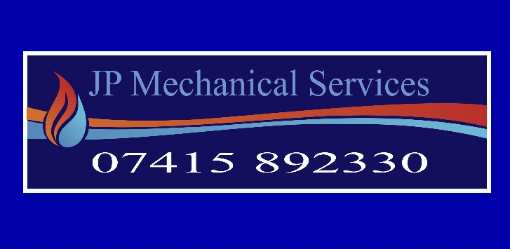 JP Mechanical Services