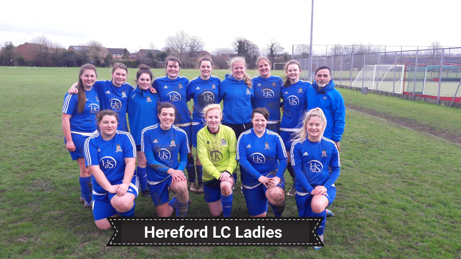Lads Club Ladies Upset Top of the League TDMS
